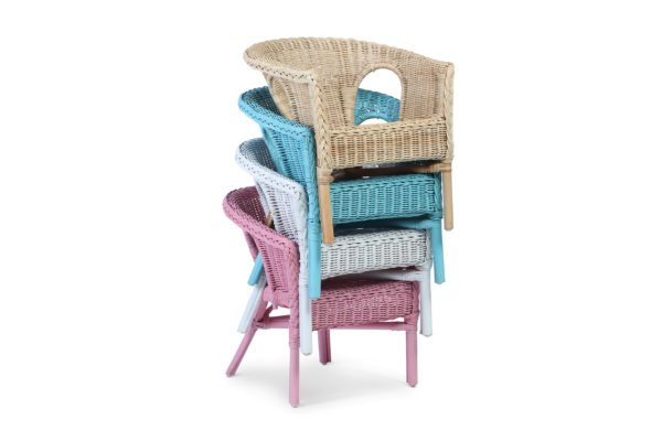 Stacking Kids Loom Chairs