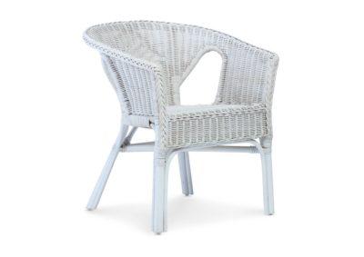 White Loom Chair Web Edit