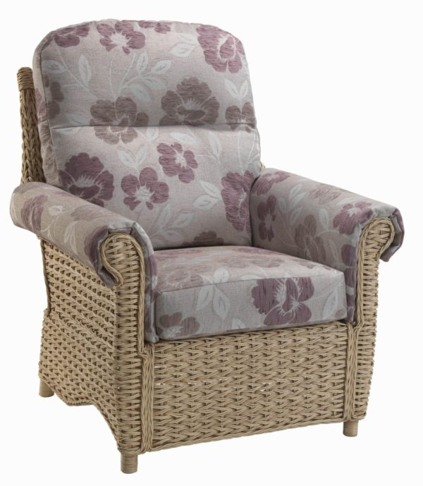 Harlow Chair In Oscar