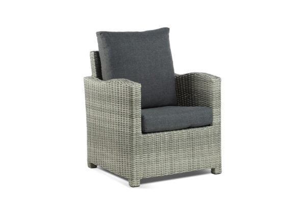 georgia grey chair cutout
