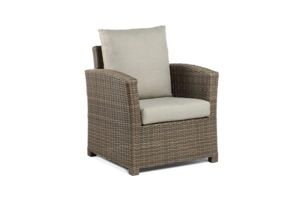 winchester mink chair cutout