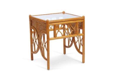 oslo lamp table
