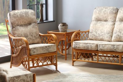oslo walnut chair flora set 1