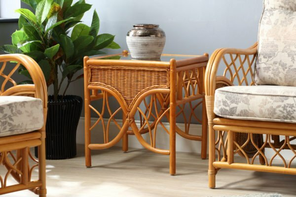 oslo walnut lamp table flora set 1