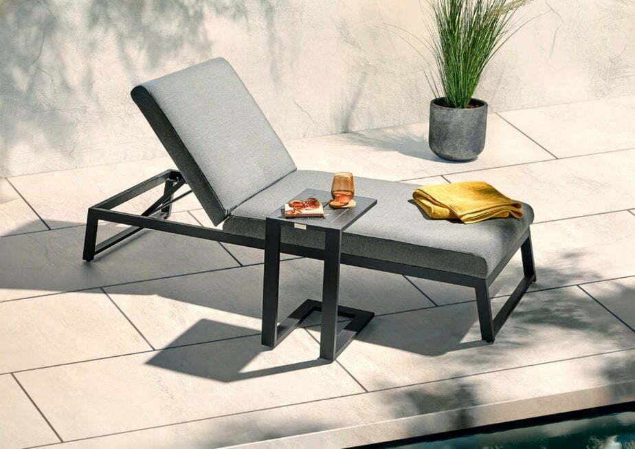 Aruba Sun Lounger