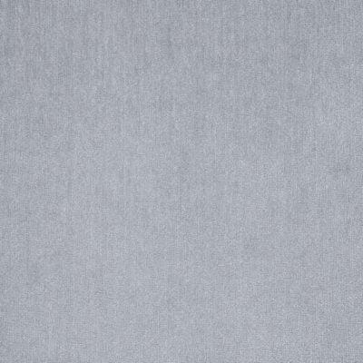 duke grey plain fabric
